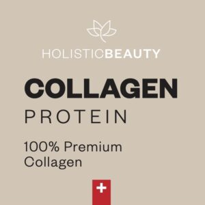 Collagen Pulver Holistic Beauty